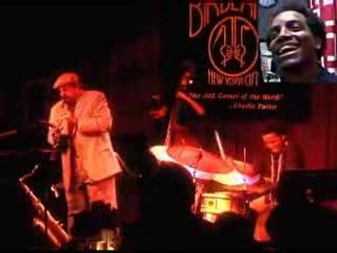 Joe Lovano LIve at Birdland - Lonely Woman