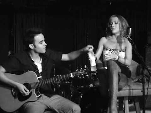 Angela Peterson LIVE Acoustic PT. 3