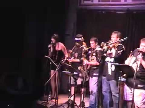 "Half Dozen Brass Band ""Summertime"""