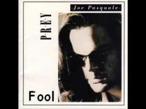 Joe Pasquale - Fool (if you think it`s over) (HQ Audio)