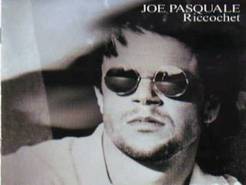 Joe Pasquale - Time Will Never Know (1994) AOR/Westcoast