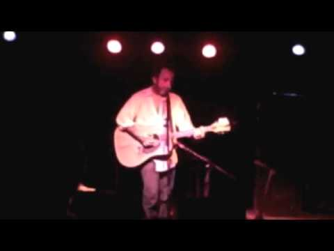 "Joe Pernice - ""I Go To Pieces"""