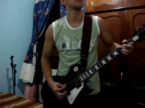 Metallica - The Unforgiven II (Cover)