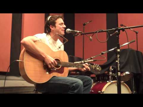 "Joe Pug ""Hymn 35"" Live at KDHX 10/2/09 (HD)"