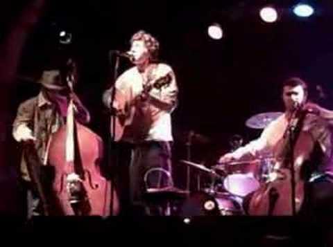 "Joe Pug, ""Call It What You Will"" Schubas, 12-26-07"