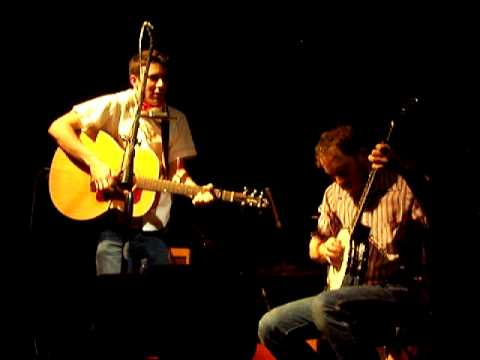 "Joe Pug covers ""Ol` 55"" (Tom Waits) - Boulder 5/21/09"
