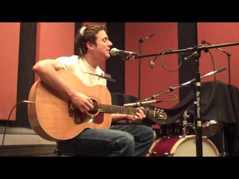 """Joe Pug """"Hymn 101"""" Live at KDHX 10/2/09 (HD)"""