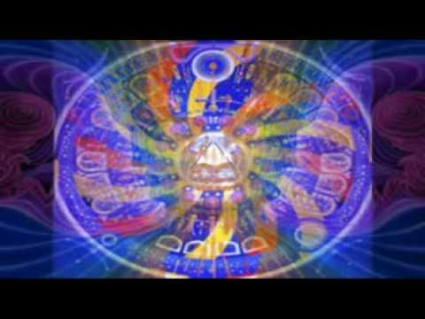 Shpongle Remix - Divine Moments of Truth 2-2