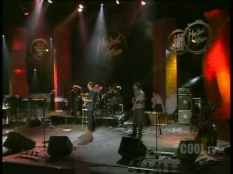 Marcus Miller,Steve Gadd,Eric Clapton,David Sunborn,Joe Sample Live