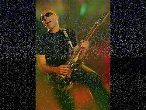 Joe Satriani- Crying