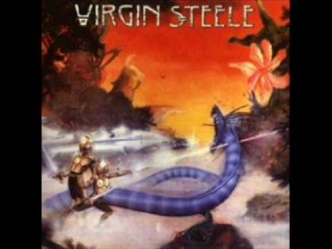 Virgin Steele - Children Of The Storm