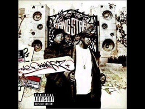 Gang Starr- The Ownerz- Who Got Gunz