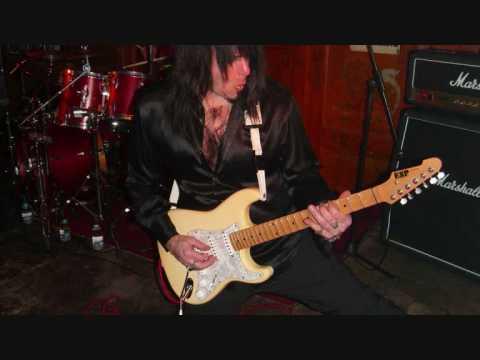Joe Stump - Paganini`s Purgatory