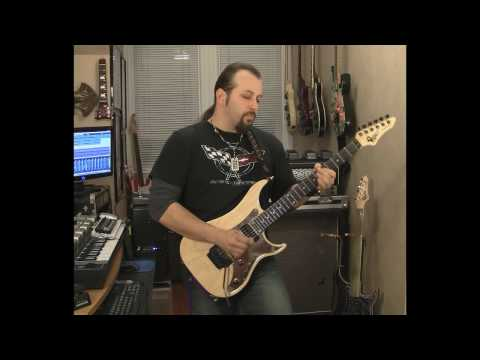 MIKE ORLANDO - WHEELS IN MOTION - LIVE IN STUDIO FOOTAGE
