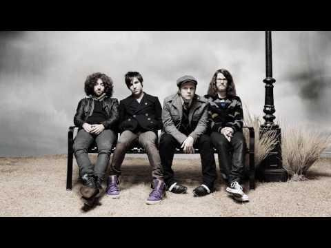 Patrick Stump - Americas Suitehearts (Remix) ft. Joe Budden, 88 Keys & Murs