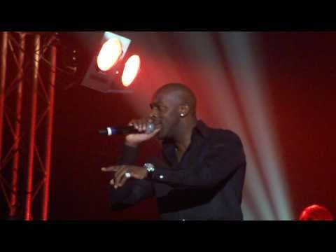 Keith Sweat feat. Joe - Test Drive - EXCLUSIVE - Live Zenith Paris - october 17th - HD 1080p