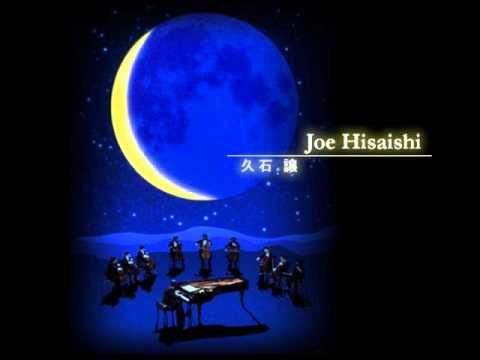 Joe Hisaishi - Kimidake wo Miteita