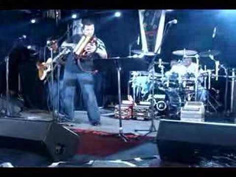 Joel Guzman - 2008 TCF