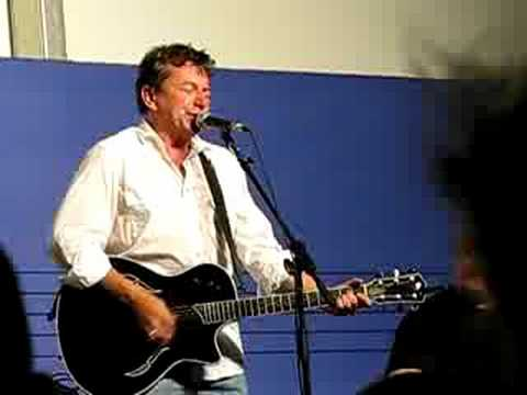 Road Goes On Forever- Joe Ely Joel Guzman Smithsonian 2008