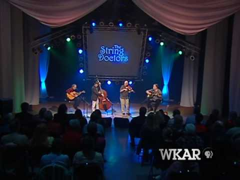 What Am I Doin` Wrong? | The String Doctors | BackStage Pass | WKAR PBS