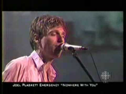 Nowhere With You - ECMA 2007