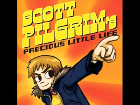 Scott Pilgrim`s Precious Little Life: When I Have My Vision