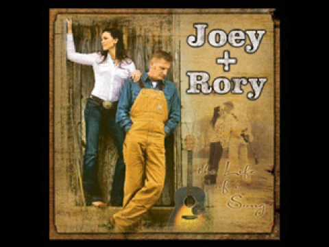 Loved The Hell - Joey + Rory (lyrics in description!)