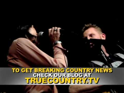 Joey & Rory - Cheater Cheater (Live)