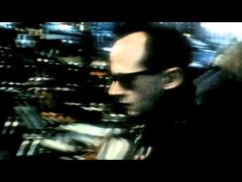 Man Parrish - Klaus Nomi Movie Trailer