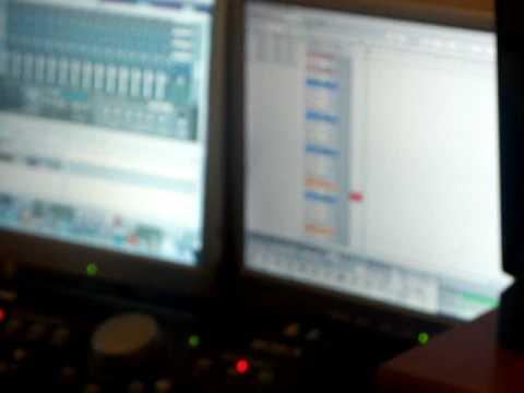 Recording Keys
