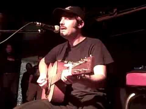 Joey Cape - The Ramones Are Dead - Live at 3 Kings Tavern 9/13/08