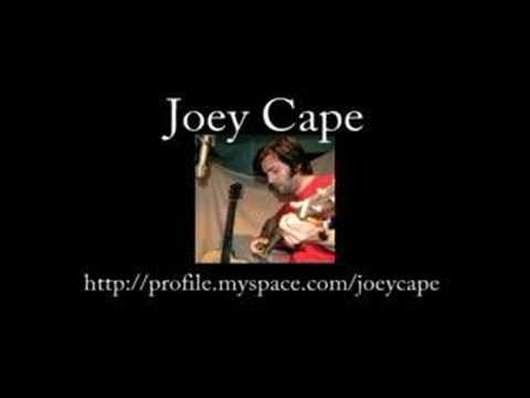 Joey Cape - Burn That Bridge When We Get To It