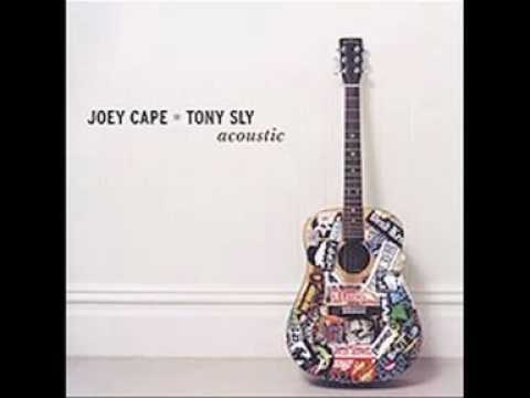 Not your saviour - Joey Cape & Tony Sly