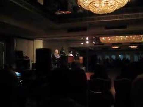 Papa John & Joey DeFrancesco with Tim Warfield on Sax