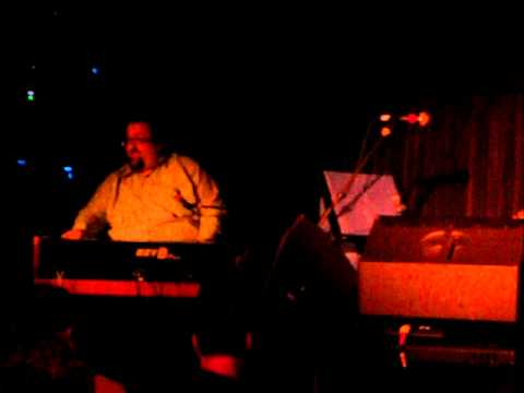 David Sanborn feat. Joey DeFrancesco @ Blue Note, NY (2)