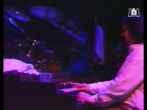 John McLaughlin & The Free Spirits - After the Rain