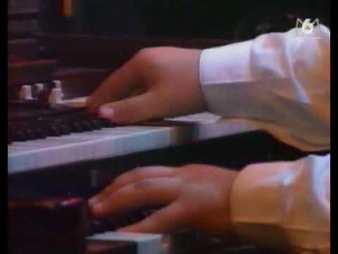John McLaughlin & The Free Spirits - Thelonious Melodious