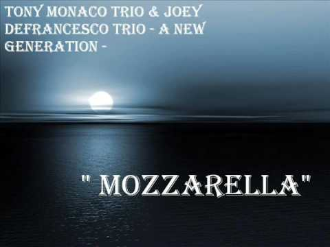 tony monaco trio & joey defrancesco trio
