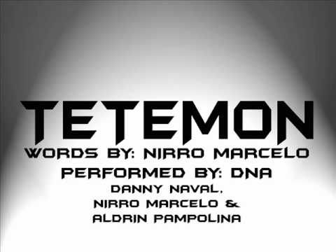 Tetemon (Tune Of Telephone of Lady Ga Ga & Beyonce)