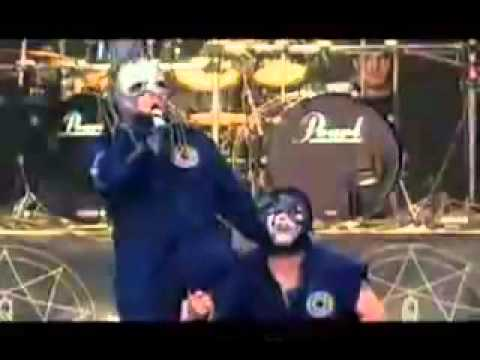 Slipknot - My Plauge