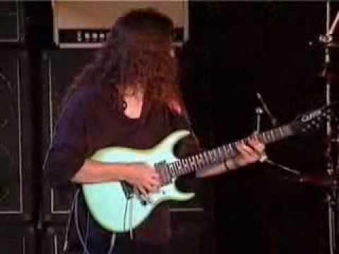 Joey Tafolla - Six String Souffle