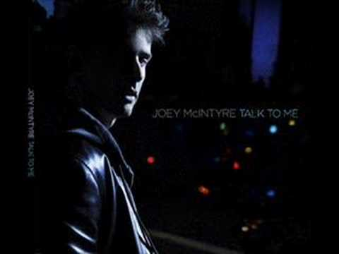 Joey McIntyre - The Way You Look Tonight