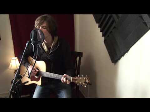 "Joey Ryan ""Giant Clock"" (acoustic)"