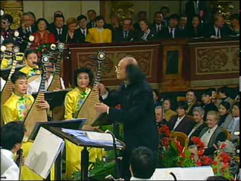 Radetzky March, Op. 228 (Chinese version)