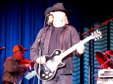 "John Anderson ""Black Sheep"""