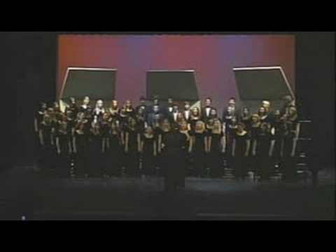 Be Thou My Vision - BL`s Choir