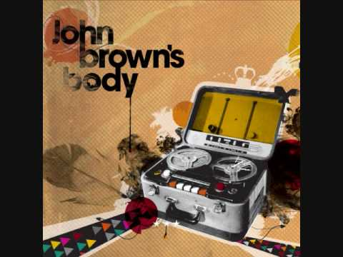 John Brown`s Body - Speak of the Devil | Reggae/Rock