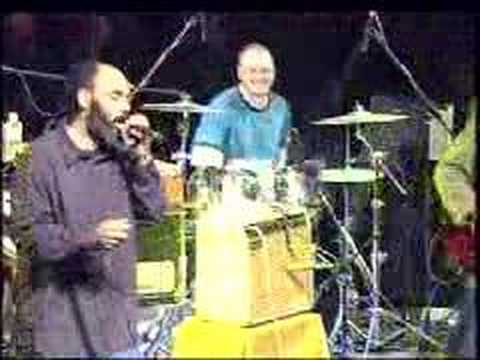 John Browns Body - Dreadnaught LIVE
