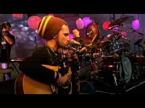John Butler - Daniella (Live)