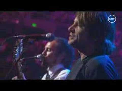 John Butler Trio & Keith Urban - Funky Tonight Live - Arias
